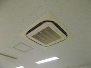 空調機エアコン2