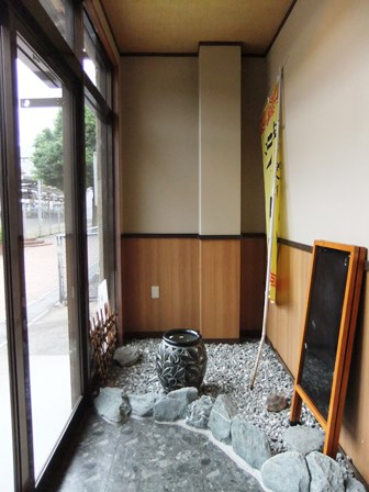 風除室 before.JPG